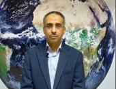 الدكتور محمود شاهين مدير إدارة التنبؤات الجوية بالهيئة العامة للأرصاد الجوية