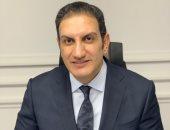 أسامة جنيدي ،رئيس لجنة الطاقة بجمعية رجال الأعمال المصريين
