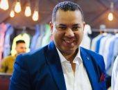 عمرو حسن رئيس شعبة الملابس بالغرفة التجارية بالقاهرة