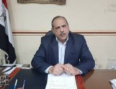 الدكتور عبد الكريم العراقي مدير مستشفى الأحرار التعليمي بالشرقية