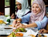 الطعام الصحي فى العيد - صورة أرشيفية