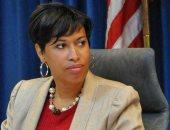 رئيس بلدية واشنطن