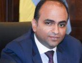 أحمد جمال نائب محافظ الاسكندرية