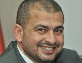صبحى نصر رئيس جمعية المستثمرىن الصناعيين