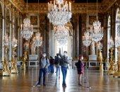 قصر فرساى فى باريس
