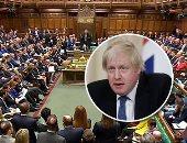 بوريس جونسون - رئيس وزراء بريطانيا