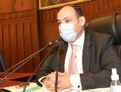 النائب أحمد سمير رئيس لجنة الشئون الاقتصادية