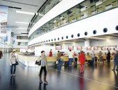 مطار بالنمسا - أرشيفية