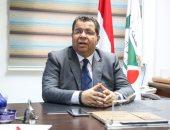 الدكتور إيهاب سراج الدين مدير خدمات بنوك الدم القومية