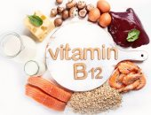 نقص فيتامين ب 12