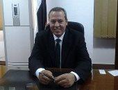 الدكتور سعد مكى، وكيل وزارة الصحة بالدقهلية
