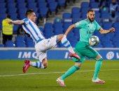 الريال ضد ريال سوسيداد