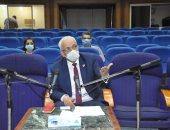 الدكتور رضا حجازى، نائب وزير التعليم لشئون المعلمين