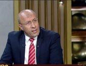 الدكتور أحمد الحيوى الأمين العام لصندوق تطوير التعليم