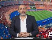 محمد شبانه في تلفزيون اليوم السابع