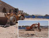 مشروع سور مجرى العيون بالقاهرة