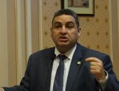 النائب محمد العقاد عضو لجنة الإسكان بمجلس النواب
