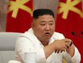 كيم جونج-أون الزعيم الكورى الشمالى