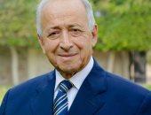 الدكتور السعيد وزير الاقتصاد الأسبق