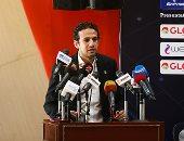 محمد فضل عضو اتحاد الكرة