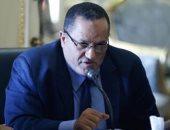 النائب عمر حمروش أمين سر اللجنة الدينية بمجلس النواب