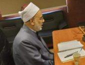 الدكتور جمال فاروق عميد كلية الدعوة الإسلامية بالزهر سابقًا