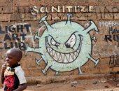 كورونا تهدد الدول الافريقية