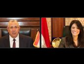 الدكتورة رانيا المشاط وزيرة التعاون الدولي