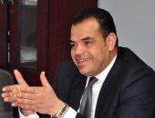 أيمن عدلي رئيس لجنة التدريب والتثقيف بنقابة الاعلاميين
