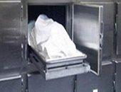 جثة - ارشيفية