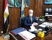 الدكتور كمال عكاشة نائب رئيس جامعة طنطا