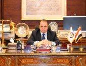 المستشار حماده الصاوي النائب العام-ارشيفية