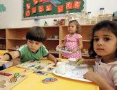 الأطفال واصابات كوورنا فى المدارس