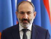 نيكول باشينيان رئيس وزراء أرمينيا