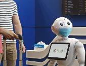 الروبوت Pepper