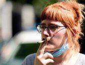 التدخين وفيروس كورونا