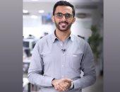 الزميل محمد أسعد