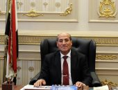 المستشار عمر مصطفى شوضة رئيس محكمة النقض النقض