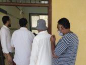 توافد الناخبين على لجان دمياط