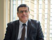 الدكتور محمود عبد ربه القائم بأعمال الرئيس التنفيذى لمدينة زويل
