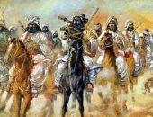 صورة تعبيرية عن العصر العباسى