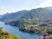 صورة لجزيرة سياحية