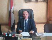المهندس محمد أبو هاشم وكيل وزارة التموين بالغربية