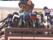 عبد الفتاح البرهان - مجلس السيادة في السودان