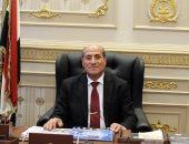 المستشار عبد الله شوضة رئيس محكمة النقض