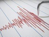 مقياس ريختر زلزال