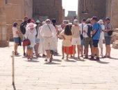 السياحة فى مصر - أرشيفية