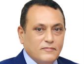 اللواء عمرو عبد الوهاب رئيس مجلس الإدارة والعضو المنتدب لشركة تنمية الريف المصرى الجديد