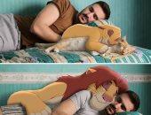 من فيلم LION KING