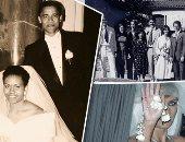 فساتين زفاف زوجات رؤساء أمريكا